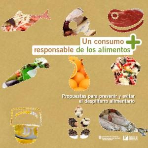 Un consumo responsable de los alimentos