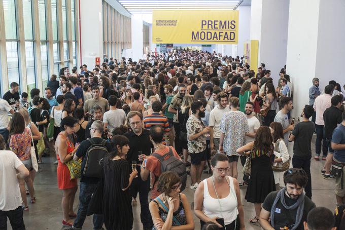 EVENTO- FADFEST (The Barcelona Festival of All Design)