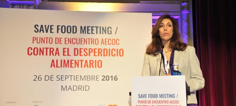La FAO llama la atención sobre el impacto de las pérdidas y desperdicios de alimentos en el cambio climático