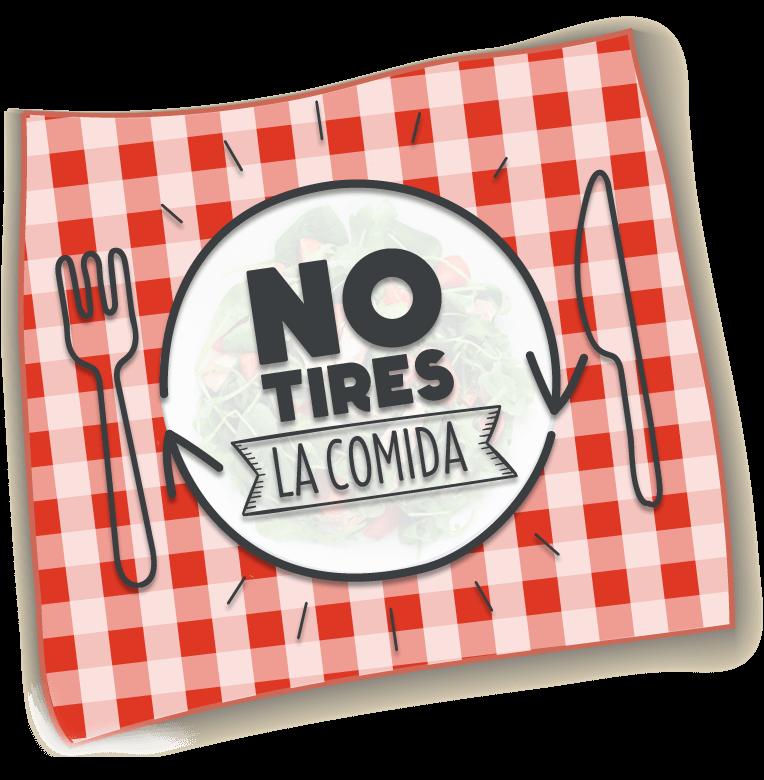 OCU lanza la web notireslacomida.org para combatir el desperdicio de alimentos y pide una ley para evitar esta situación
