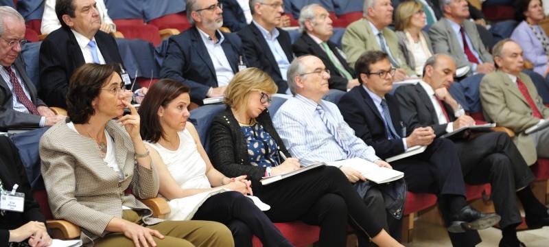Más de 300 profesionales europeos se reúnen en Madrid para luchar contra el desperdicio de alimentos