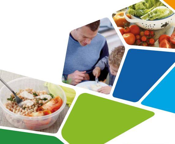 5 consejos para comer saludable minimizando el impacto en el medioambiente