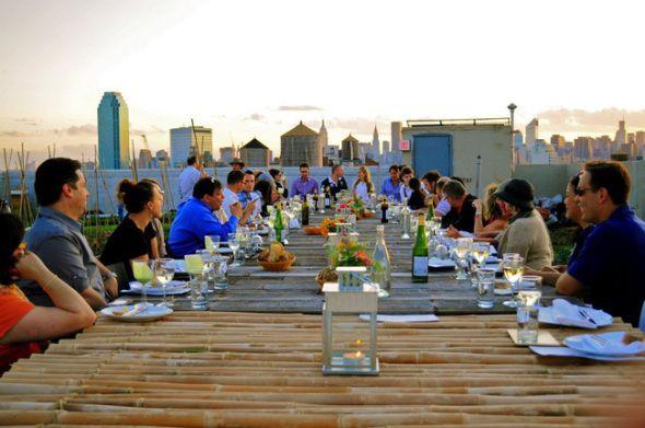 Cenas con Fecha de Caducidad, un maravilloso proyecto gastronómico solidario