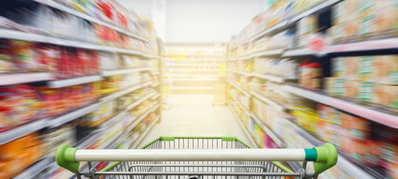 Los 5 tipos de consumidores frente al desperdicio de alimentos