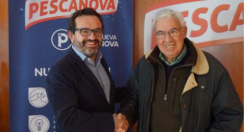 Nueva Pescanova y la Fundación Banco de Alimentos de Vigo firman un acuerdo de colaboración