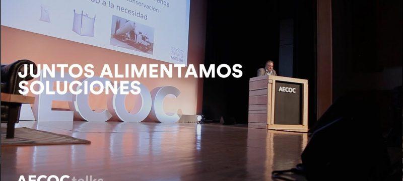 El VII Punto de Encuentro de AECOC contra el desperdicio alimentario analizará el papel de la tecnología en la recuperación de alimento