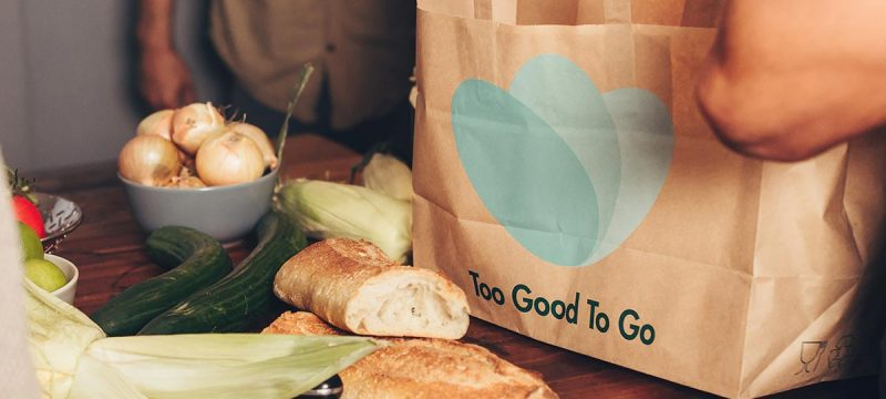 ¡Salva la comida! Las mejores apps para reducir el desperdicio de alimentos