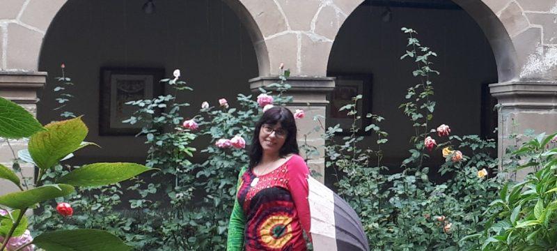 Entrevista a Manuela, ganadora del 1r Concurso de Fotografía Contra el Desperdicio