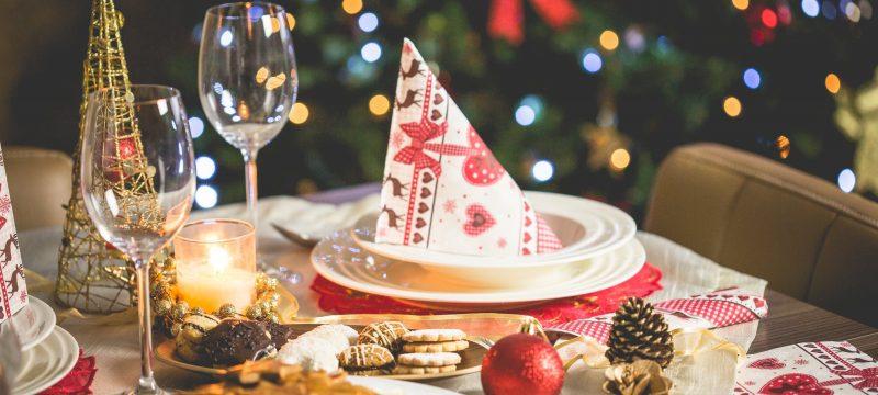 El riesgo del desperdicio alimentario se intensifica en Navidad