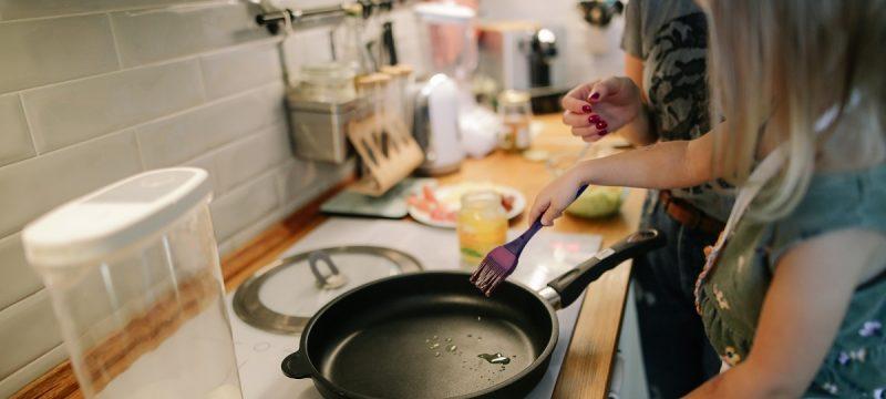 10 consejos para evitar el desperdicio de alimentos en casa