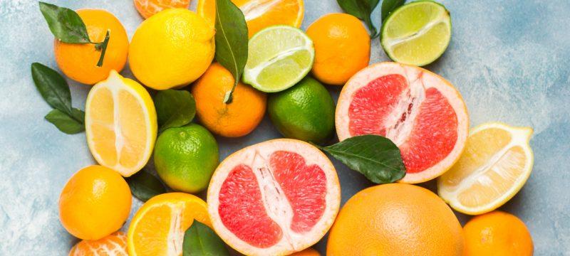 Trucos para conservar las frutas y verduras en verano