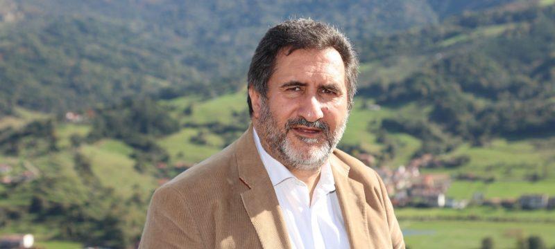 Entrevista a Esteban Torres, ganador del Concurso Microrrelatos Contra el Desperdicio