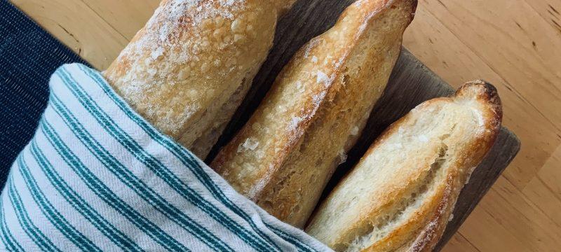 5 trucos para reutilizar el pan duro en la cocina